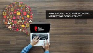 Why Even Hardcore DIY Business Owners Need a Digital Marketing Consultant