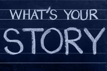 When it Comes to Digital Marketing, the Story is Everything