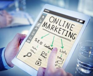 Growing a Business? Develop Trust in the Digital Marketplace