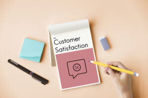 Make Your Customer's Experience a Priority and They'll Feel It