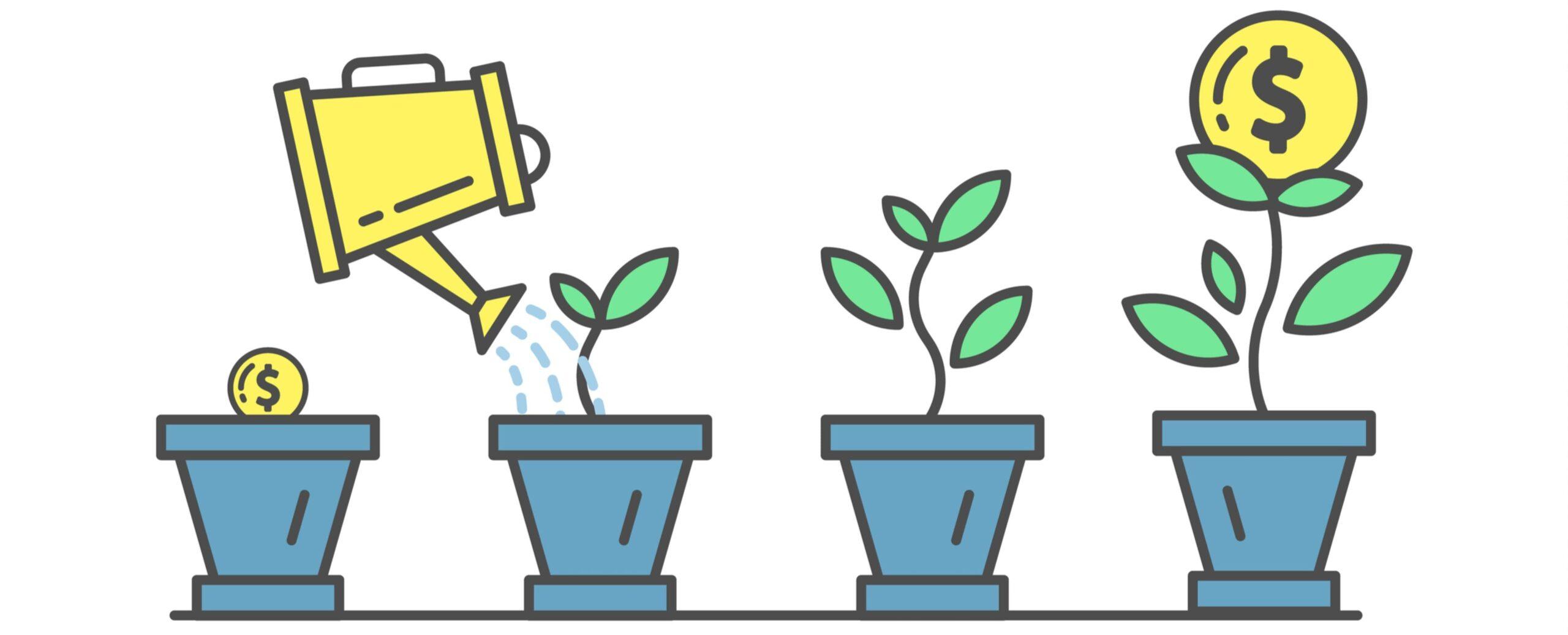 Nurture Your e-Customers – Past & Present!