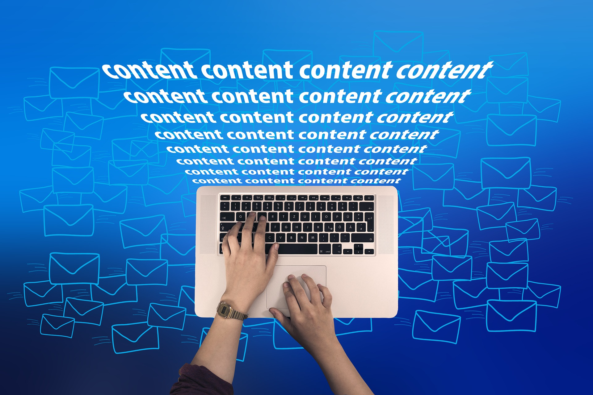 High Quality Content Supports Sales Teams